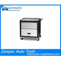 Best Steel 3 Drawer Rolling Tool Cabinet , Mobile Roll Around Tool Box wholesale