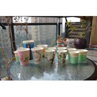 Best Single Wall Paper Cups wholesale
