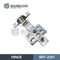 Best Cabinet Door Stainless Steel Hydraulic Hinge wholesale