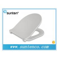 China Xiamen Quick Release Family D Shape Toilet Seat Covers Supplier on sale