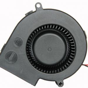 Buy cheap 12V high pressure Cooling Fan DC FG/IP58 exhaust fan blower Car PBT blower fan from wholesalers