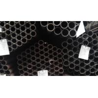 Cheap ERW Q195 Q235B Black Welded Round Steel Pipe for Furniture Pipe Carbon Mild for sale