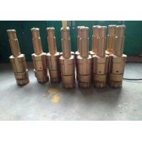 China Water Well Eccentric Drilling Bit for Down Hole Drilling Rod of Friction Welding on sale