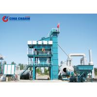 Buy cheap 90 T / H High Performance Asphalt Mixing Plant Small Easy Operation from wholesalers