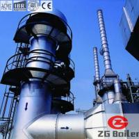 Buy cheap Waste Heat Boiler of CDQ for Sales from wholesalers