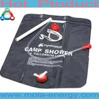 Best Portable Outdoor Camping Shower Bag wholesale