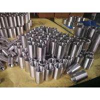 Best Durable Nickel Base Alloy Steel Seamless Pipe Inconel 600 601 High Performance wholesale