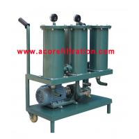 China Portable Oil Filter Machine Carts on sale