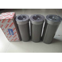 Buy cheap High pressure suction oil filter element hydraulic filter tube from wholesalers
