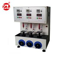 Best Advanced Programmable Controllers Triaxial Key And Button Life Testing Machine wholesale