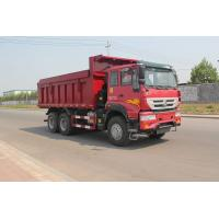 Best High Performance Garbage Dump Truck Diesel Engine Displacement 9726 wholesale