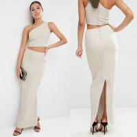 Best Wholesale Women Skirt with High Waist and Slim Fit Long Skirts for Women wholesale