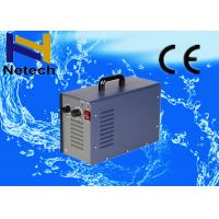 Best CE Approval Food Ozone Generator Water Vegetables And Fruits Washing 5g 7g wholesale