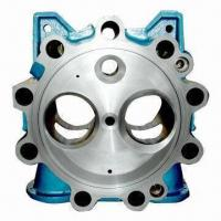 China Akasaka M46 Cylinder Head, Suitable for Marine Diesel Engine on sale