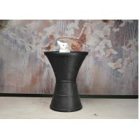 Best Environmental Material Abstract Flower Pots Sculpture Finished For Window Sill wholesale