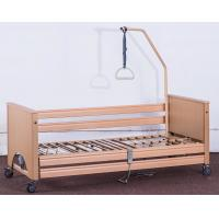China ISO CE Electric Hospital Bed / Electric Nursing Bed Removable Structure on sale