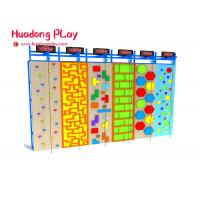 Best Multi - Function Indoor Soft Play Equipment , Commercial Indoor Playground New Designed wholesale