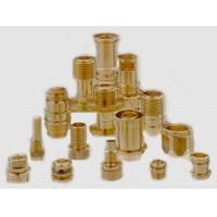 Best brass compression fitting wholesale