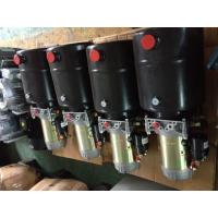 hydraulic power pack for truck
