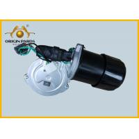 China Wiper Motor 1868101210 Use In ISUZU Heavy truck C-series And E-series Have Stock on sale