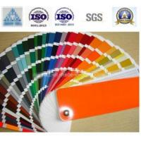 China Ral Colours Pure Polyester Powder Coating on sale