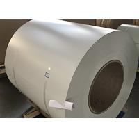 Best White Color Coated Aluminium Sheet Used For Downspout Product wholesale