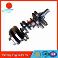 Best Land Rover OEM forged steel crankshaft TDV6 2.7 3.0 with bear one year warranty wholesale