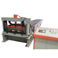 China Exchangeable Z Purlin Roll Forming Machine  Roofing Sheet Making Machine on sale