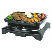 Best No smoke indoor party Electric BBQ Grill XJ-7K108 wholesale