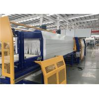 High Speed Full Automatic Shrink Wrap Machine With PLC Touch Screen