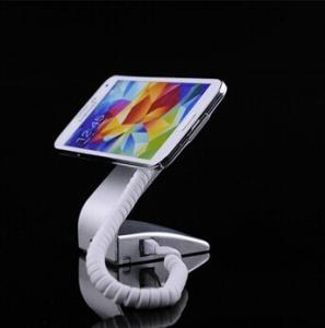 Best COMER anti theft alarm lock display systems Retractor Retail phone stands with Burglar speaker wholesale