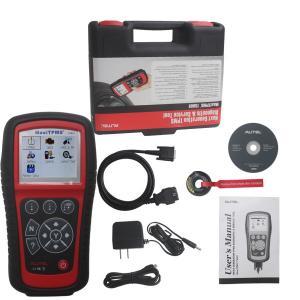 Best Autel TPMS Autel Diagnostic Tools And Service Tool MaxiTPMS TS601 wholesale