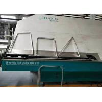 Best Touch Screen Operation Edge Bar Bending Machine 10500*2200*2600 Mm Dimension wholesale