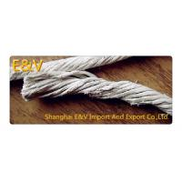Best Casting Machine Parts Fiber Asbestos Rope 5Kg wholesale