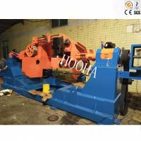 China 1250mm D Type Double Twist Stranding Machine for 7 hard copper wires or core wires. on sale