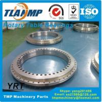 China YRT50 Rotary Table Bearings (50x126x30mm) Turntable Axial Radial Bearing High rigidity Replace Germany Bearing on sale