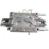 Best POM ABS Plastic Injection Mold Tooling , PC PS PVC PP Injection Moulding wholesale