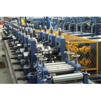 High Standard Tube Forming Machine With Accumulator Flexible Stainless Steel