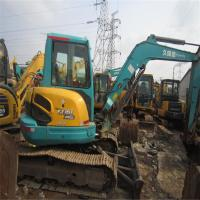 China Used Kubota excavator for sale / Second hand Kubota XX161 excavator for sale on sale