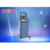 Best 20Mhz Radio Frequency Skin Tightening Machine High Frequency For Wrinkle Removal wholesale