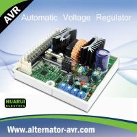 Best Mecc Alte DSR AVR Automatic Voltage Regulator for Brushless Generator wholesale