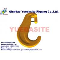 Best G80 Forged Alloy Steel High Tensile Hook wholesale