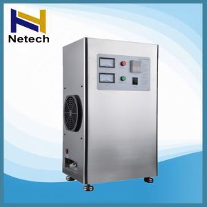 Best clean Ozone Generator Water Treatment Swimming Pools Water Ozonator wholesale