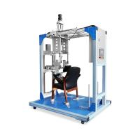 Best Programmable Furniture Testing Machine Chair Seat Combined Tester Equipment wholesale