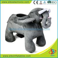 Best Animal Riding Coing Guangzhou Hansel Electronical Animal Rides wholesale
