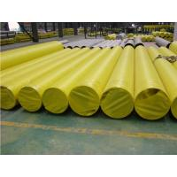 Best ASTM A358 ,CLASS 1 ,  TP316L  Stainless Steel Welded Pipe , 100% RT wholesale