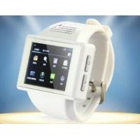 Best Z1++ Smart Watch Phone Mtk6515 dual core android 4.1 bluetooth GPS Wifi compass Playstore wholesale