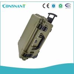 Best 50/60Hz Portable AC DC Power Supply Pure Sine Wave Solar Inverter Luggage Bag Design wholesale