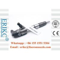 Best ERIKC 0 445 110 454 Bosch Fuel Injector Spare Parts 0445110454 Diesel Injection For Sale 0445 110 454 wholesale