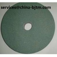 Best 450x40x203Green silicon carbide grinding wheel wholesale